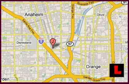 Frigid Trends Anaheim Hills Fire Pictures