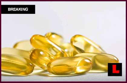 Fish oil fish oil linked to prostate cancer for Fish oil prostate cancer