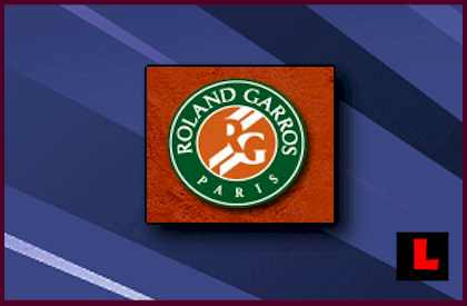French Open Tennis TV Schedule 2009
