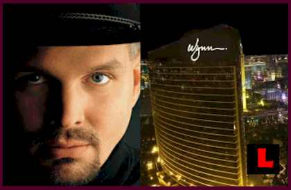 Garth Brooks Las Vegas Wynn Tickets