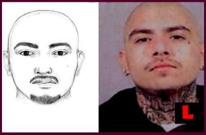 Giovanni Ramirez Hair, Tattoos Reveal New LAPD Inaccuracies