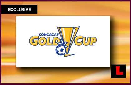 Gold Cup 2013 Schedule: Copa Oro Mexico vs. USA Finals Expected, EXCLUSIVE