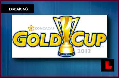 Gold Cup 2013 Quarter Finals Games: Which Teams Dominate Predictions