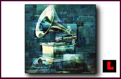 Grammy Winners 2010 List