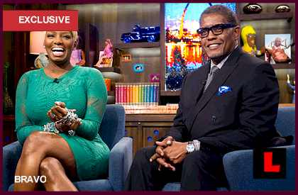 Gregg Leakes First Wife's 5 Kids Battled NeNe in 2011: EXCLUSIVE