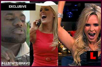 Gretchen Rossi, Tamra Barney Nearly Beat Kobe, LeBron in Ratings