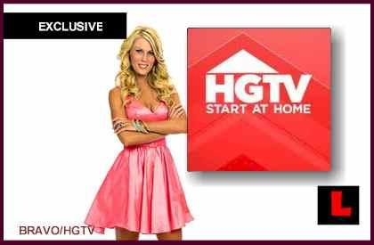 Gretchen Rossi, HGTV House Crash New Episode: EXCLUSIVE