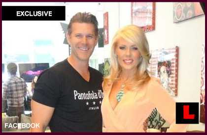 Gretchen Rossi, Slade Smiley Get Shipwrecked with Fans: EXCLUSIVE