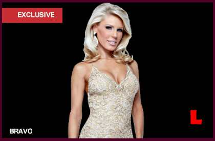 Gretchen Rossi Swimwear Line Launching with Luxe: exclusive