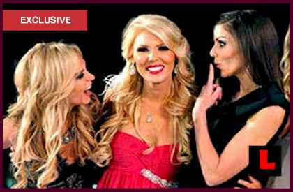 Gretchen Rossi, Tamra Barney and Heather Dubrow Prove Unbreakable Positivity: EXCLUSIVE