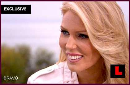 Gretchen Rossi Brushes Off Gre-Lexis Creature RHOC Insult: EXCLUSIVE