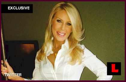 Gretchen Rossi's Slade Smiley Films TV Miniseries: EXCLUSIVE