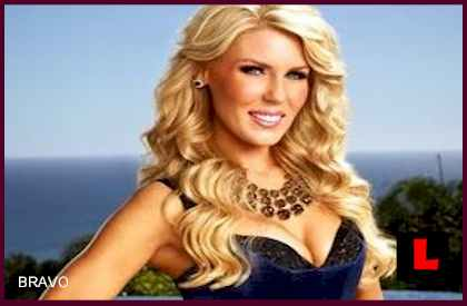 Gretchen Rossi and Slade Smiley Getting Married