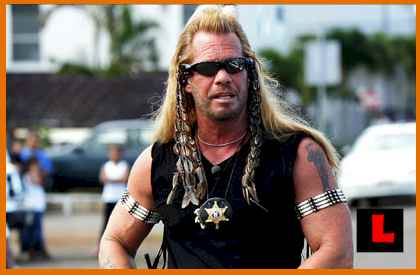 dog the bounty hunter badge