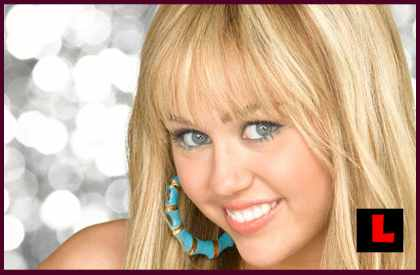 Is Hanna Montana star Miley