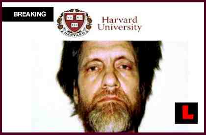 Harvard Apologizes for Unabomber Ted Kaczynski Red Book Remarks