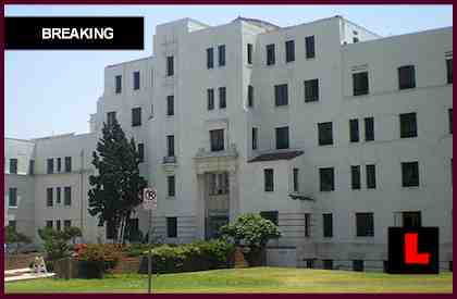 Haunted LA Hospital for Ghost Hunters, Dexter Becomes Retirement Home