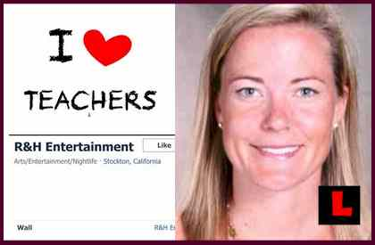 Heidi Kaeslin I Heart Teachers Business Defended by Former Students