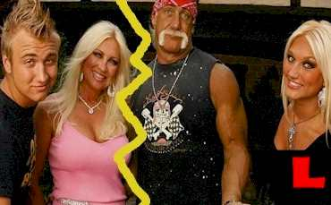 brooke hogan scandal