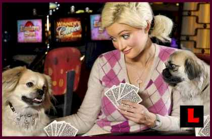 Holly Madison and Angel Porrino - Our Show is Real