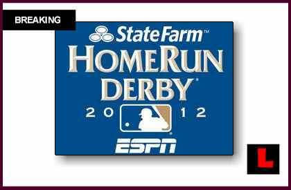 Home Run Derby 2012 Lineup Impacted with Selection Format Change
