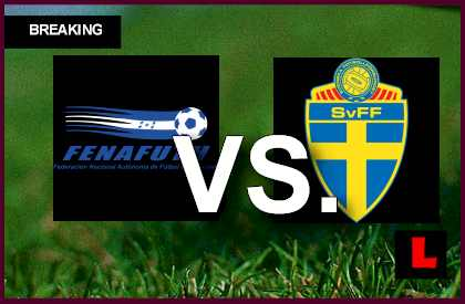 Honduras vs. Sweden 2013 Heats up Copa Mundial U17 Score quarterfinals  en vivo live score results today
