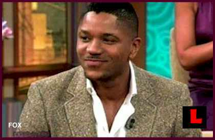 Hosea Chanchez Battles Scandal Photos Leaked