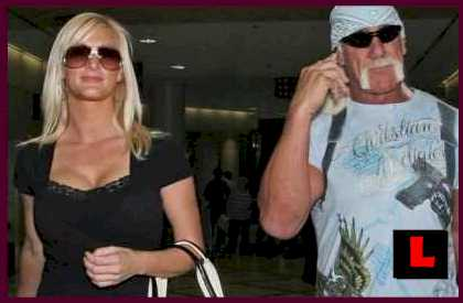 Jennifer McDaniel and Hulk Hogan Still Engaged