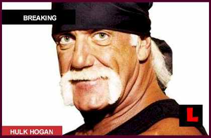 Hulk Hogan Tape Surfaces with New Woman After Christiane Plante Affair