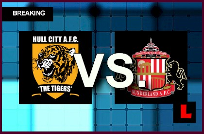 Hull City vs. Sunderland 2014 Score Ignites FA Cup Results Today en vivo live score results today soccer fa cup results draw today l