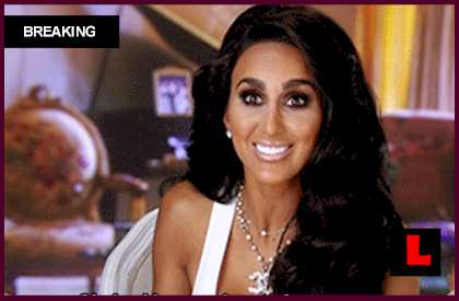 Shahs of Sunset: Is Lilly Ghalichi Leaving Show? Star Joins RHOM Alum