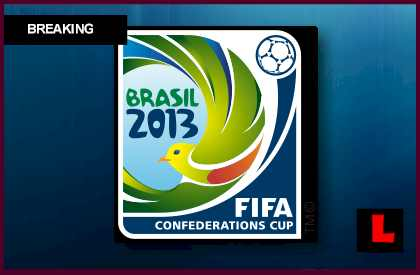 Italy, Brazil Soccer Wins, Qualify for Confederations Semifinals