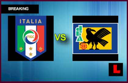 Italy vs. Japan 2013 Battles in Soccer Confederations Cup en vivo live score results today