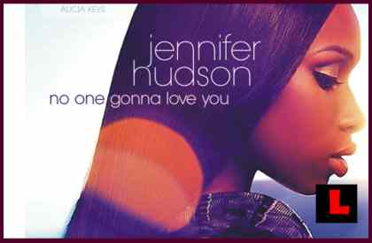 Jennifer Hudson Struggles with No One Gonna Love You