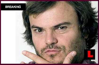 Jack Black Not Dead - Fake New Zealand Death Story Resurfaces