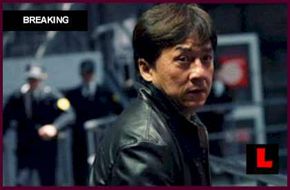 Jackie Chan Not Dead 2013 - False Death Story Strikes Actor heart attack fake dies rip
