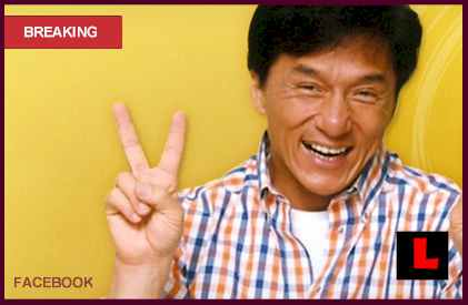 Jackie Chan Not Dead - Old Fake Death Report Resurfaces in 2013