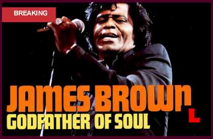 James Brown Estate Prompts Appeals Court Change