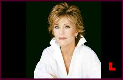 Jane Fonda Confronts Mother's Suicide -  Frances Seymour Brokaw