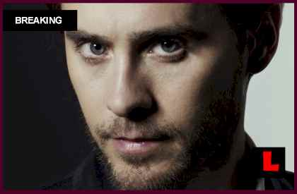 Jared Leto Not Dead Actor Battles Fake Car Crash Story