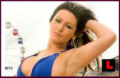 JWoww Playboy PHOTOS