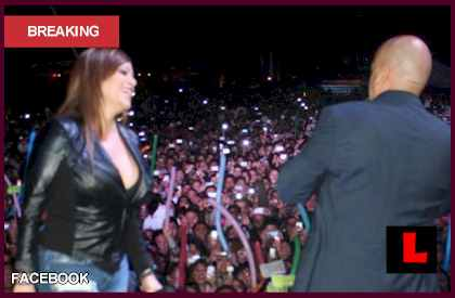Jenni Rivera Death Pictures Prompt Arrest; Lupillo Rivera Remembers Sister