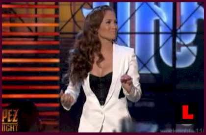 Jennifer Lopez Palin YouTube