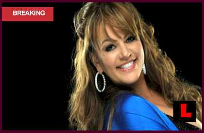jenny rivera Jenni Rivera Dead, as Death Leaves Crash Cause Mystery
