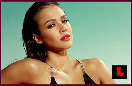 Jessica Alba The Office