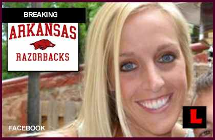 Jessica Dorrell of Arkansas Pursues Safe Mode After Bobby Petrino Wreck