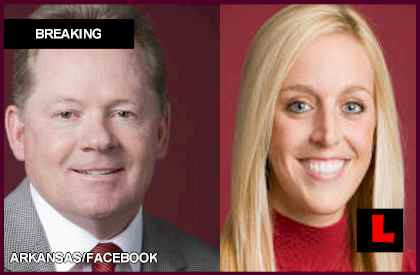 Jessica Dorrell Bobby Petrino Cheating Affair Scandal Prompts Admissions