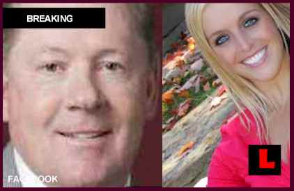 Jessica Dorrell photos, pictures Resigns from Arkansas Following Bobby Petrino Wreck
