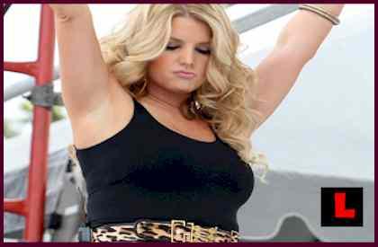 Jessica Simpson Weight