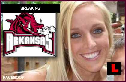 Jessica Dorrell Arkansas Hiring Impacted Bobby Petrino Wreck Inquiry beck petrino wife